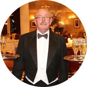 Martin Gallagher